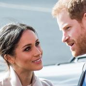 Le mariage du prince Harry et de Meghan Markle aura bientôt... son parfum