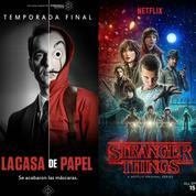 Quelle série Netflix êtes-vous?