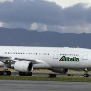 La compagnie Alitalia s'offre de nouveaux uniformes signés Alberta Ferretti