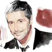Antoine de Caunes: