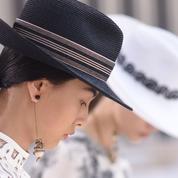 Défilé Dior 2019 Croisière