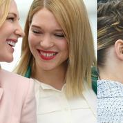 Kristen Stewart, Cate Blanchett et Léa Seydoux... Un jury d'égéries au Festival de Cannes