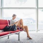 Des séances de yoga gratuites avant votre vol aux aéroports de Paris