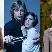 Natalie Portman, Carrie Fisher, Emilia Clarke… Les guerrières de la galaxie
