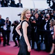 Cate Blanchett, présidente du style