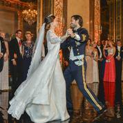 Frank Sinatra, Ellie Goulding, The Eagles... Les premières danses des mariages royaux