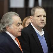 Une nouvelle action collective lancée contre Harvey Weinstein