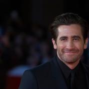 Jake Gyllenhaal :
