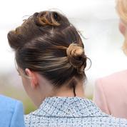 La nouvelle coupe déroutante de Kristen Stewart au Festival de Cannes