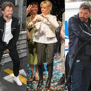 Charlene de Monaco, Ben Affleck, Brigitte Macron : la semaine people