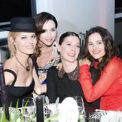 Isabelle Adjani, Diane Kruger, Laurent Lafitte... Le Tout-Cannes présent au dîner French Excellence de