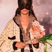 Défilé Gucci 2019 Croisière