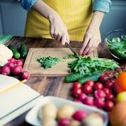 Cinq erreurs à éviter lorsque l'on devient végétarien