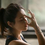 Quatre exercices de respiration pour calmer son stress instantanément
