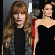 Laura Smet, Bryce Dallas Howard, Angelina Jolie... Ces