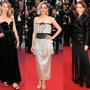 Carla Bruni, Marion Cotillard, Isabelle Huppert... Les plus belles robes du Festival de Cannes