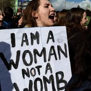 Amanda Mellet, la discrète figure de proue du mouvement pro-avortement en Irlande