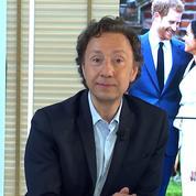 Meghan Markle et le prince Harry : le mariage royal vu par Stéphane Bern en vidéo