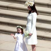 Mariage royal : Kate Middleton porte cette robe McQueen pour la troisième fois