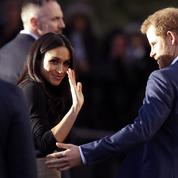 Harry et Meghan :
