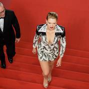 Festival de Cannes : une montée des marches 100% féminine samedi