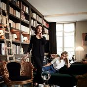 Nathalie et Lola Rykiel, en mode osmose