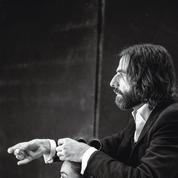 La leçon de coiffure de John Nollet au Festival de Cannes