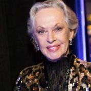 À 88 ans, l'actrice Tippi Hedren devient égérie Gucci