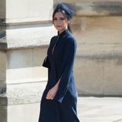 Victoria Beckham : ce qu'elle a pensé du royal wedding