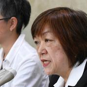 Les journalistes japonaises se mobilisent contre le harcèlement sexuel