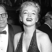 Marilyn Monroe, trois mariages et un enterrement