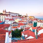 Cinq hôtels de charme pour encore mieux profiter de Lisbonne