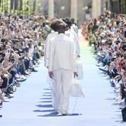Défilé Louis Vuitton printemps-été 2019 Homme
