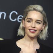Emilia Clarke dit adieu à
