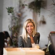 Hélène Pietrini, la Française derrière le classement des