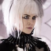 Nicole Kidman en diva punk dans
