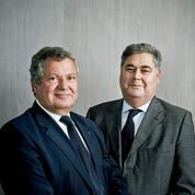 Jean et Pierre-François Veil: