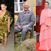 Antoine Griezmann, Rihanna, prince Charles : la semaine people