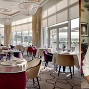 À Saint-Jean-de-Luz, le restaurant L'Océan célèbre une nouvelle marée