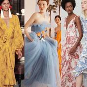 Valentino, Carolina Herrera, Armani... Les plus beaux looks repérés dans les collections Croisière 2019