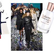 Le jardin Chanel, du maquillage Dior, un défilé Sonia Rykiel... L'Impératif Madame