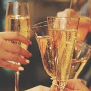 Le champagne donne-t-il mal à la tête?