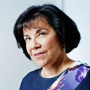 Martine Liautaud de la Women Initiative Foundation :