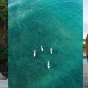 Surf, yoga, cabanes dans les arbres, un tour en Guadeloupe healthy