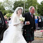Kate Middleton, Rose Leslie, Brigitte Bardot : les plus belles robes de mariée des stars