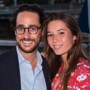 Le fils de François Hollande va se marier