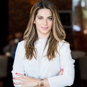 Chabi Nouri, DG de Piaget: