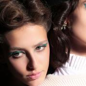 Yeux, lèvres, teint... Notre make-up du réveillon scintillera ou ne sera pas !