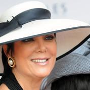 Kris Jenner, d'hôtesse de l'air à mère redoutable des Kardashian