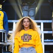 La déclaration d'amour d'Olivier Rousteing à Beyoncé pour le lancement de BalmainxBeyoncé